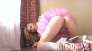 Heather Vandeven Sexy s Naughty Ballerina