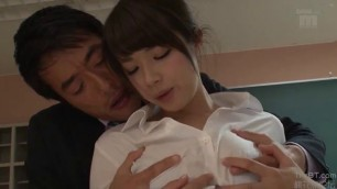 New Asian Teacher Scene 66