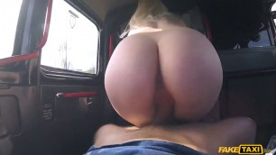 Fake Taxi Shy Sexy Blonde Young With Really Tits