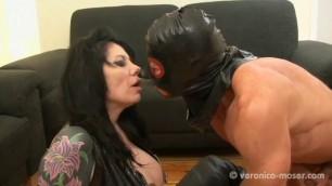 Veronica Moser shit banged