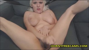 Fucking Pussy Hard Resulted In Multi Heavy Orgasms