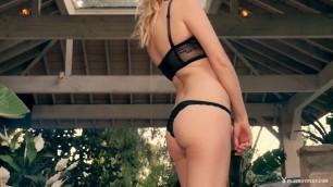 Playboy Kash Jones In Blonde Lust Playboyplus Fuck My Wifes Sister