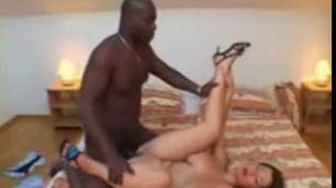 Terry Nova Interracial Sex
