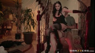 Cock Or Treat Johnny Castle Ariana Marie