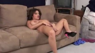 Huge Tit Babe Mimi Gets Fucked