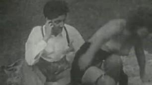 Retro Porn Vintage 1950s
