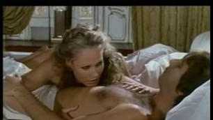 Magnificent Ursula Andress Free Celebrity Porn Video