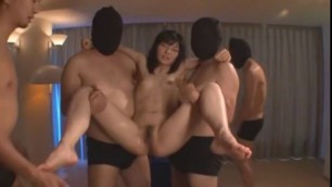 Fabulous Japanese whore Ryoko Hirosaki in Amazing Toys Fetish Sex