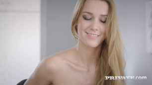 alexis crystal black anal private