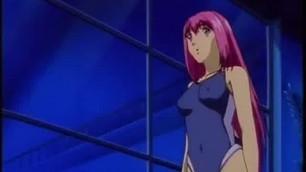 Anime Lesbian Animation Hentai porn cartoon