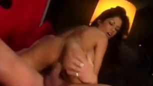 Alexis Amore Delightful Brunette Alexis is a great fuck