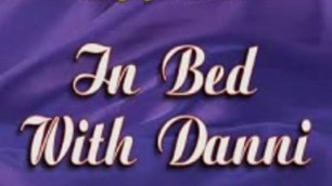 Delightful Lesbians Lisa Ann and Danni in bed