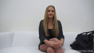 E0517 KAROLINA 4297 get naked and then the fun starts CzechCasting