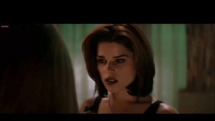 Amazing DENISE RICHARDS NUDE SEX SCENES WITH NEVE CAMPBELL IN WILD THINGS