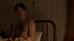 Glaring Heather Lind nude Boardwalk Empire s02e05 2011