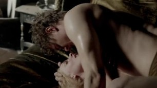 Inimitable Rebecca Ferguson nude The White Queen s01e01 2013
