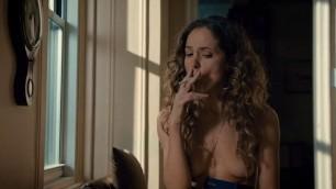 Attractive Margarita Levieva nude The Deuce s01e01 2017