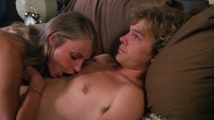 Mysterious Blonde Cindy Morgan nude Caddyshack 1980