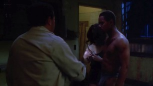Romantic Girl Moira Kelly nude Daybreak 1993