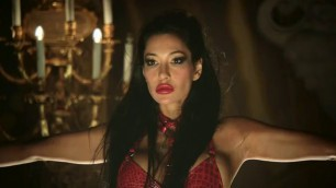Ashley Greene sexy Alexis Knapp sexy Bar Paly sexy Incendiary Girls Urge 2016