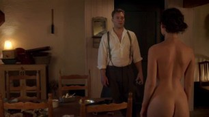 Delightful Lily James nude The Exception 2016