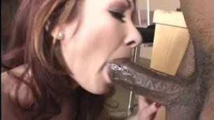 Best Big Dick scene with Sexual MILF Stockings scenes