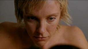 Amazing Toni Collette nude Japanese Story 2003