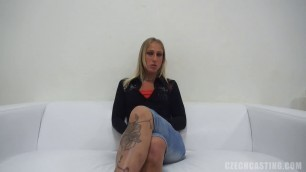 e0861 sarka 4356 Fingers crossed this babe is worth giving a fuck CzechCasting