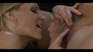 BABES ILLUSTRATED 19 Julia Ann and the horny Raylene are both so smoking hot