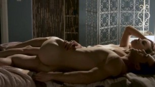 Rebecca Blumhagen nude Sally Golan nude sex scene The Girls Guide to Depravity s01e01 2012