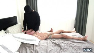 FREE GAY PORN SEX Ass Bandit Part 2 Johnny Hazzard Will Braun MP4