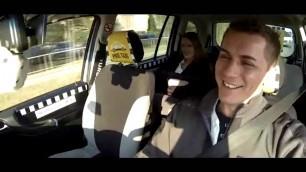 fake Taxi 21 Czech and Hidden Camera