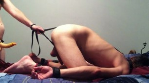 Fun Homemade and Bondage HD Porn