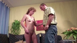 Hottest Porn Mutter Und Vater Treiben Es Wild Wenn Alle Aus Dem Haus