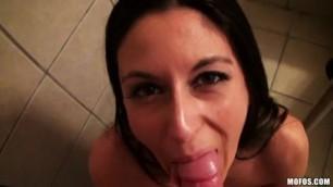 nikki daniels Fresh Flesh Young POV Oral Gonzo big dick hardcore blowjob