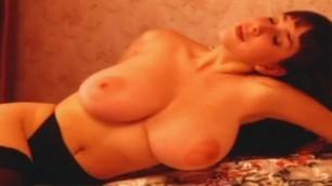 hot Yulia Nova with big tits Virgin