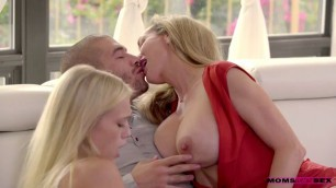 Alex Grey and Brandi Love new porn 2016 Incest Legal Teen MILF Hardcore All Sex HD 720p
