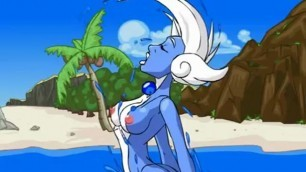 Pokemon Snap XXX cartoon