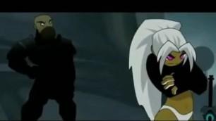 Akumi Episode 2 The Hunter uncensored toons