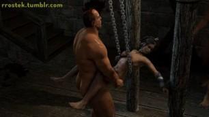 MORTAL KOMBAT X PORN ANIMATIONS KITANA SEX