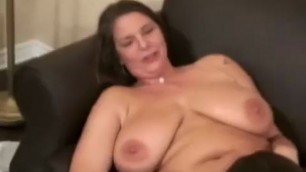 CARRIE MOON PISS busty brunette videos
