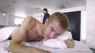 Brazzers Moniques Secret Spa Part 3 Pleasure Oiled Sex