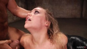 Mia Malkova In Red Latex Good Girl Gone Bad