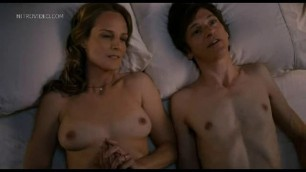 Fantastic Helen Hunt gets naked for sex
