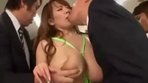 Jessyca tanaka group sex