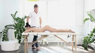 Tender Massage And Fingering For Teen Albina