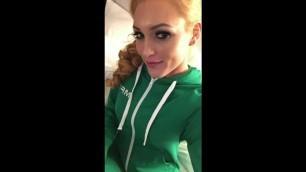 Snapchat MFC Jenny Blighe