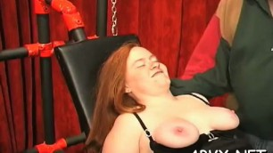 In natures garb doll fetish bondage hot sex scenes with old man