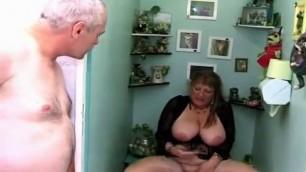 Switzerland bbw big tits milf threesome