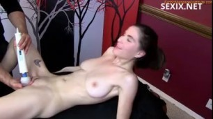 Molly Jane Squirt Massage
